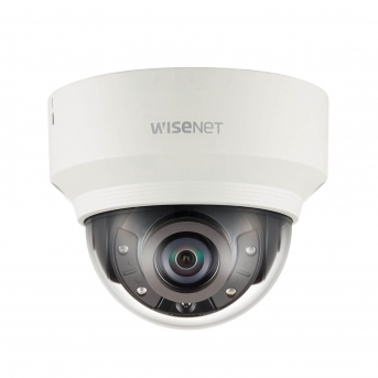 Camera IP Dome 5MP Wisenet XND-8040R