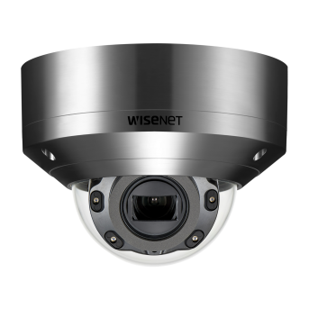 Camera IP dome 2MP Wisenet XNV-6120RSA