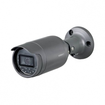 Camera IP thân trụ 2MP Wisenet LNO-6010R