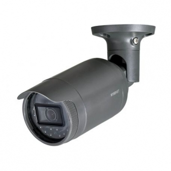 Camera IP thân trụ 2MP Wisenet LNO-6020R