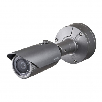 Camera IP thân trụ 5MP Wisenet XNO-8040R